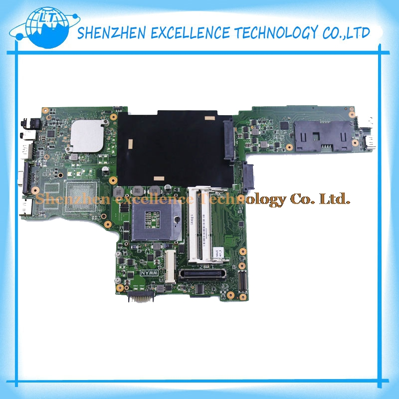 ФОТО Wholesale for ASUS B43E laptop motherboard Rev 2.0 HM65 Express Chipset DDR3 1333 MHz Integrated best price