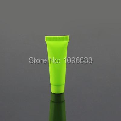 10G Cream Sample Soft Bottle, Packing Tube, Cosmetic Tube Bottle, Cream Refill Bottles, Shampoo Gel Packing Bottle, 100pc/Lot midi контроллер g volca sample