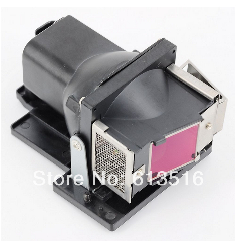 ORIGINAL lamp with housing AL-JDT2/SHP114 FOR DS-325 / DS-325B PROJECTOR phoenix shp114 original bare lamp bulb for lg ds325 ds 325 ds 325b