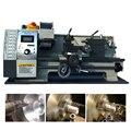 New home kleine drehmaschine multi funktion metall drehmaschine micro desktop kleine maschine werkzeug-in Drehbank aus Werkzeug bei