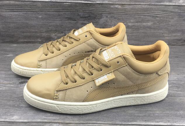 2018 hot sale Puma Original New Arrival Balanced Suede Classic Sneakers Badminto