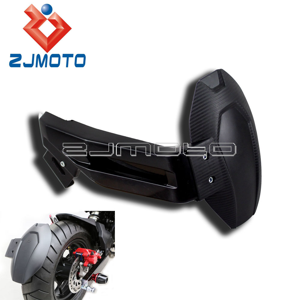 Sf Honda Service >> Motorcycle Wheel Fender Splash Guard For Honda Grom MSX125 ...