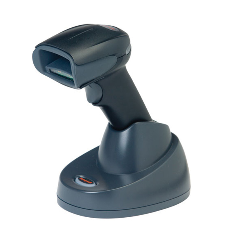 Oringinal Honeywell 1902 Xenon Handheld Barcode Reader with Wireless - Bluetooth, Black цена