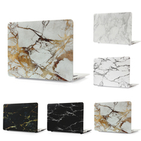 New Pro Marble Texture Hard Case For Apple Macbook Air Pro Retina 11 6 12 13