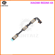for Xiaomi Redmi 4X Power ON OFF Volume Key Side Button Switch Flex Cable for Xiaomi Redmi 4X Replacement Repair Spare Parts repair parts replacement left right button volume flex cable set for psp go black green