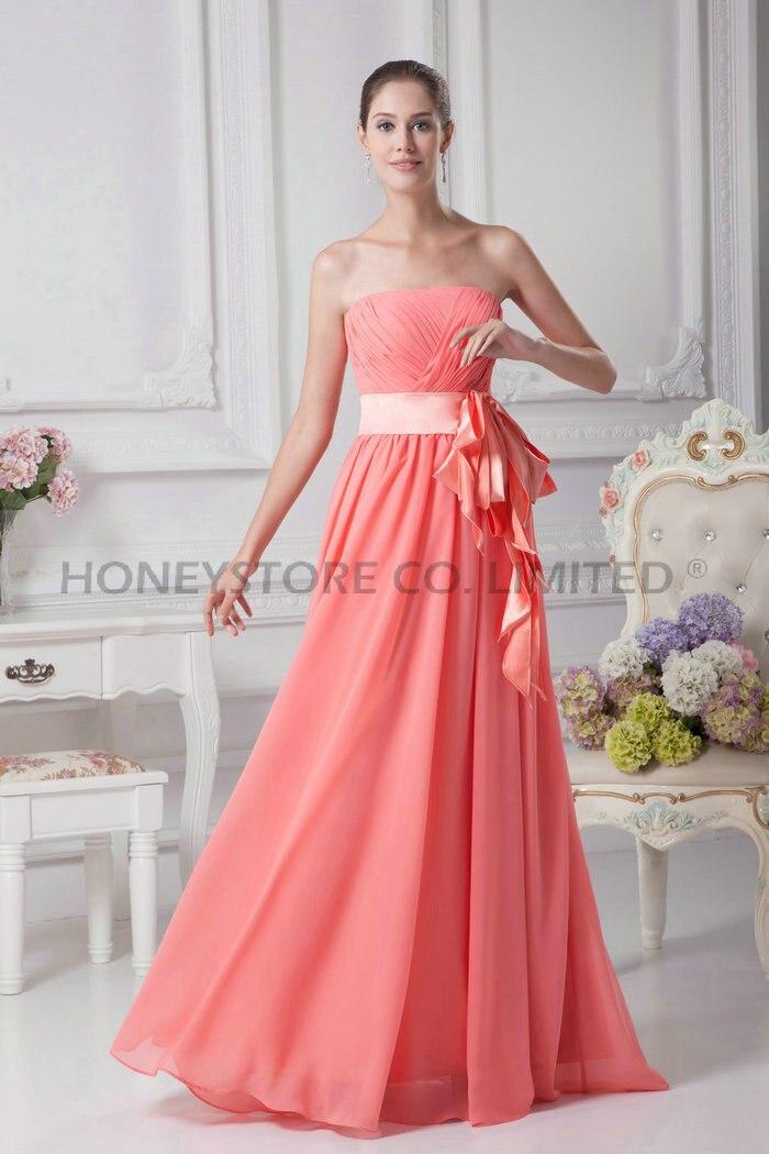Midnight Blue de dama de honor vestidos tallas grandes en colores ...