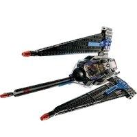 Lepine 75185 The Tracker I Fighter 597 Pcs Mini Bricks Set Sale The Last Jedi Learning