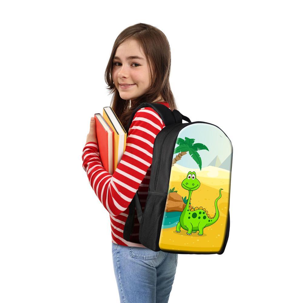 Подарки на Рождество, школьная сумка, набор для школьника, школьников, детей, легкий школьный ранец на плечо, красный/черный/синий - 2