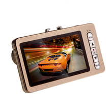 Car Camera 2.7″ HD Screen Car Dvr Camera Full HD 1080P 30FPS G-Sensor Night Vision Super wide Angle 170 degrees