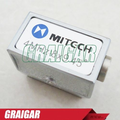 MITECH Transducer 45 Degree 4MHz 8x9MM for NDT Flaw Detector Angle Beam Probe  цены