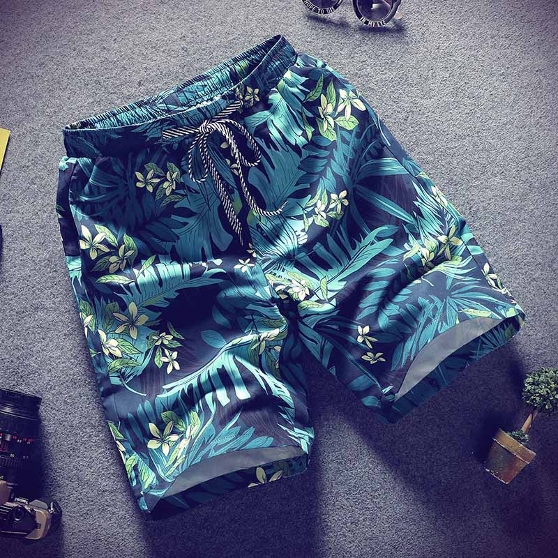 Mens Swimwear Swim Shorts Trunks Beach Board Swimming Short Quick Drying Pants Swimsuits Mens Running Sports Surfing Shorts in Surfing Beach Shorts from Sports Entertainment