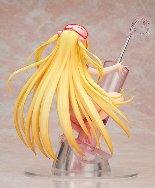 New Sexy Girl Anime To Love Ru Trevas Ouro Trevas Konjiki Nenhum Yami 20 Enfermeira sexy 1/7 cm Figura de Ação collectible Modelo Toy