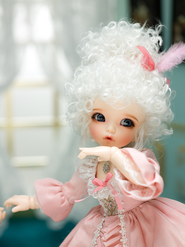 1 6Ante bjd doll