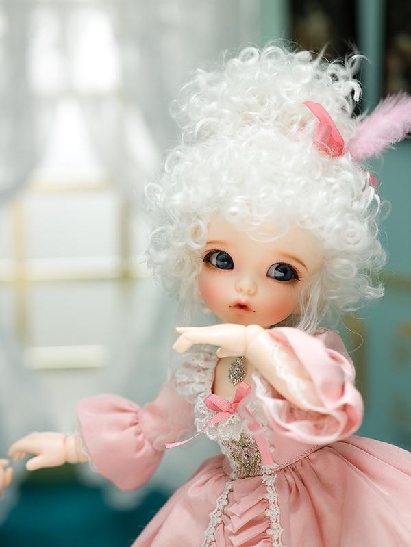 1/6Ante bjd doll