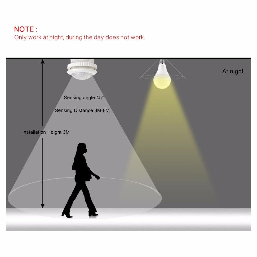 Lap Pir Sensor Wiring Diagram Will Be A Thing Smart Switch 220v 50hz Infrared Human Body Induction Rh Aliexpress Com Light Parallax Motion Sensors Schematics