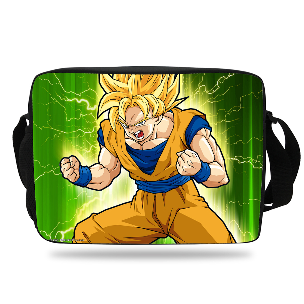 Hot Sale Children Cartoon Messenger Bag Dragon Ball Shoulder Bag Kids  Shoulder Messenger Bags For School Girls Boys Teenagers on Aliexpress.com |  Alibaba ...