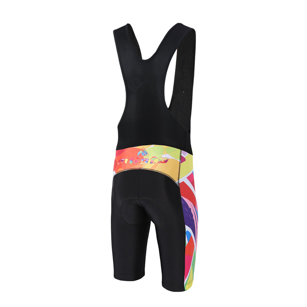 f11eb7a17 Colorful Women s Road Bike Set Ladies Cycling Jersey and Bicycle Padded (Bib)  Shorts Mountain Bike Kit Short Sleeve Size S 5XL-in Cycling Sets from  Sports ...