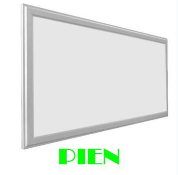 20W 45W 75W Led panel light 300x600 600x300 600x1200 300x1200 mm 2x4 1x4 1x2ft flat ceiling lamp for kitchen 85 265V by DHL 5pcs