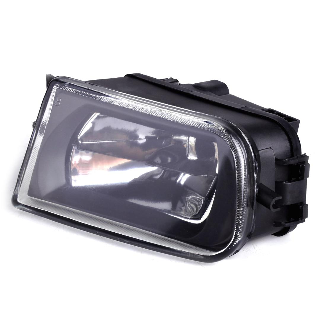 beler 63178360576 1Pc Right Fog Light Bumper Lamp 12V 55W Fit for BMW E36 Z3 E39 5 Series 528i 540i 535i 1997 1998 1999 2000