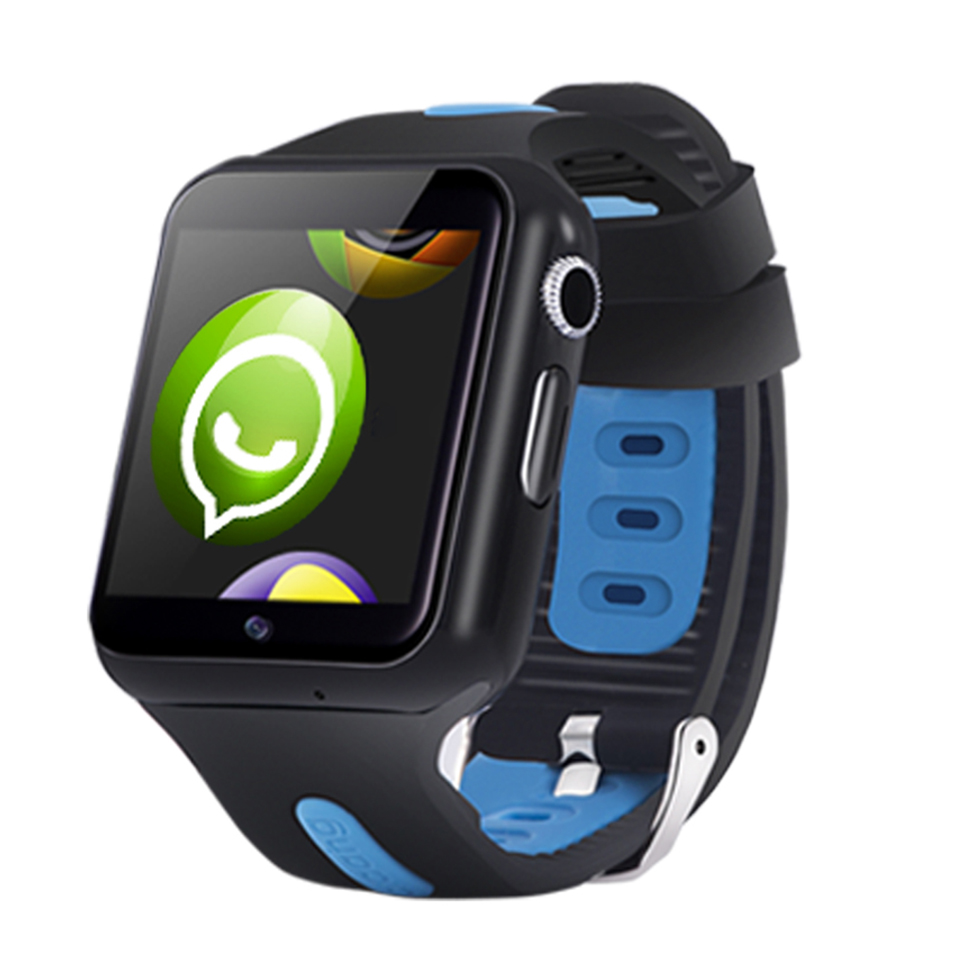 Espanson V5 3G Children Smart Watch With Camera Bluetooth Emergency Security Anti Lost SOS For ISO Android waterproof baby Watch espanson gps tracker children security anti lost smart watch with camera kid sos emergency for ios android waterproof baby watch