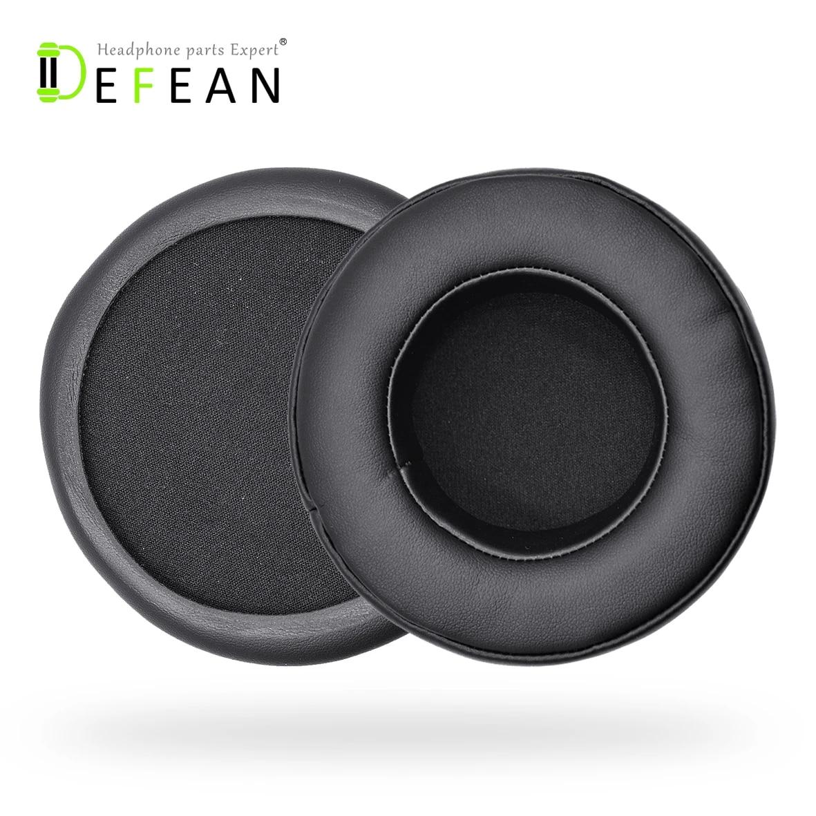 Defean DIY Ear Pads Cushion earcups Earpad For Monster Octagon