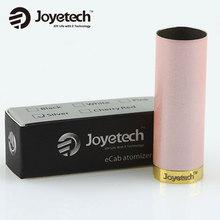 Original Joyetech eCab Atomizer Body eGo-C/eCab/eRoll Atomizer Cone E-cig for 2ml Capacity Joyetech eCab Empty Cartridge 5 Color