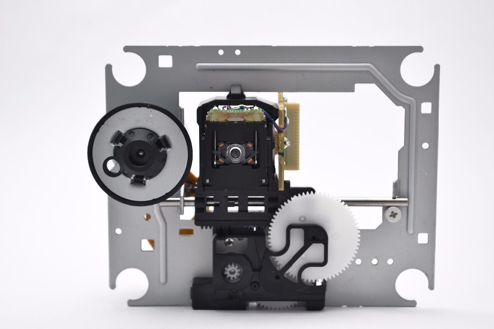 New Replacement For DENON DCD-510AE CD Player Spare Parts Laser Lens Lasereinheit ASSY Unit DCD510AE Optical Pickup Bloc Optique
