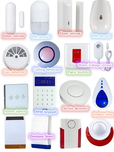 HTB11nUHRVXXXXcKXpXXq6xXFXXX3 - Most advanced Wifi Alarm GSM Smart Home Automation Burglar Alarm Wifi Alarm System with Touch Screen panel