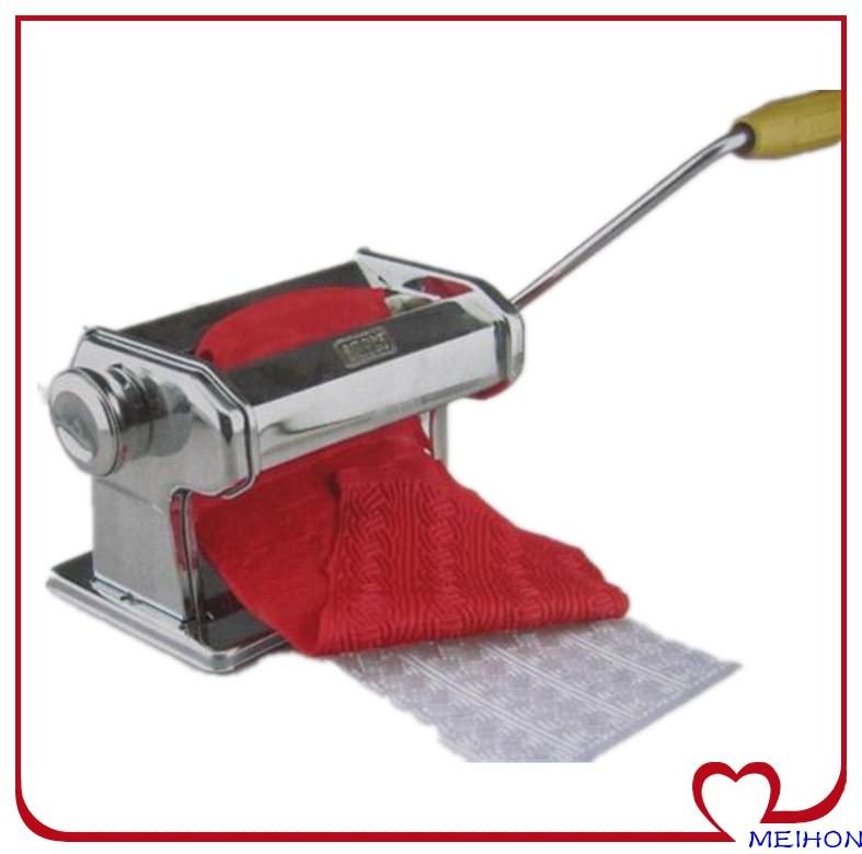 Makinë makaronash MEIHON artizanale për argjilë polimer dhe fletë - Kuzhinë, ngrënie dhe bar - Foto 2