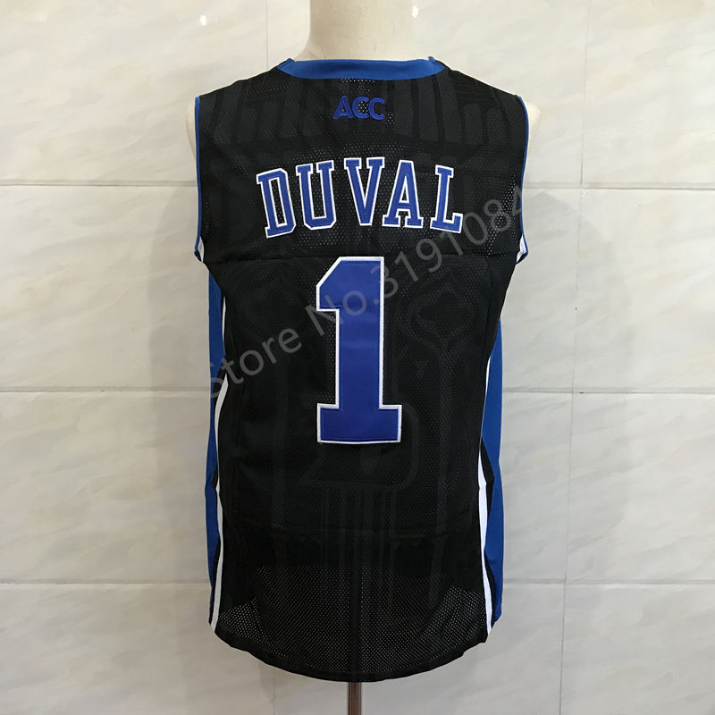 6257f37db7eb mens duke blue devils 12 zion williamson black college basketball jersey