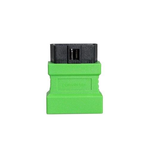 OBDSTAR X300DP Plus Konverter zu Machen Dealer Schlüssel Arbeit mit P001 Adapter