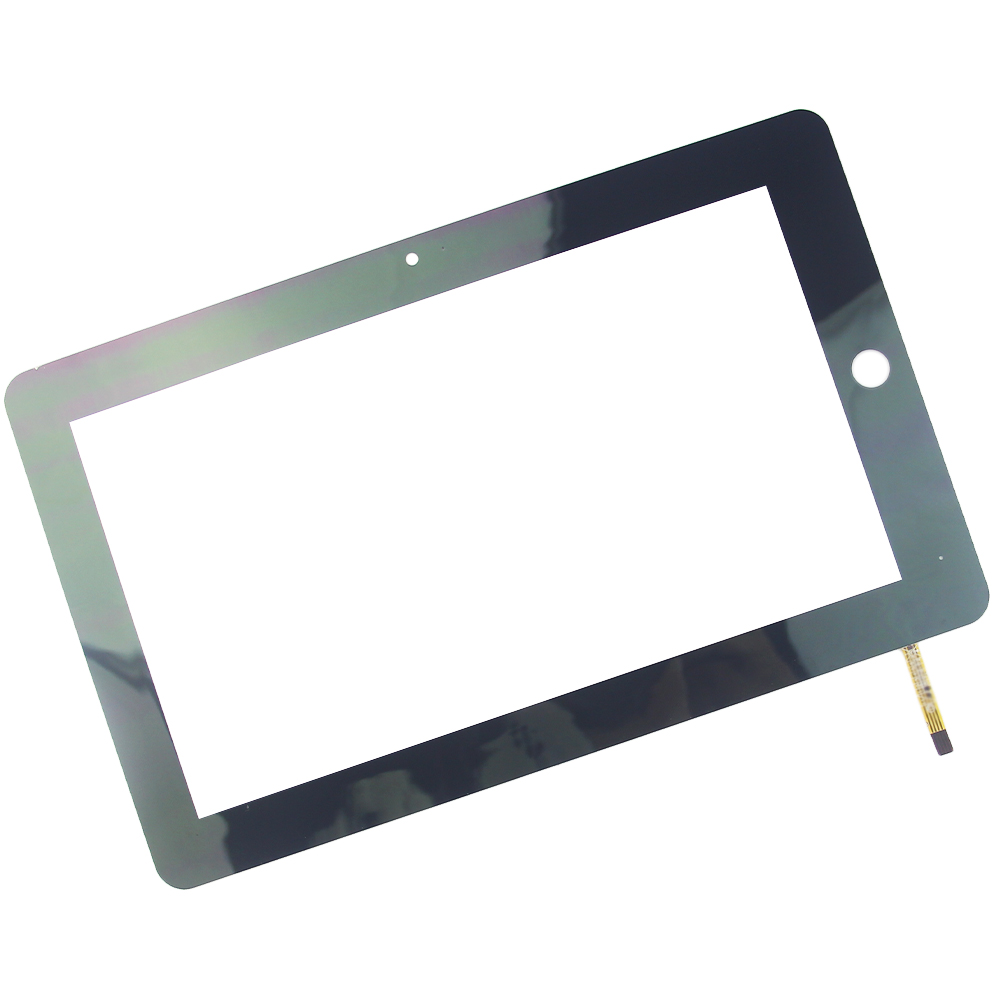 """10.2"""" 10.2Inch Resistive Touch Screen Replacement for FlyTouch 2 <font><b>3</b></font> <font><b>4</b></font> 5 6 <font><b>7</b></font> 8 A08S 5W <font><b>x</b></font> 46L mm"""