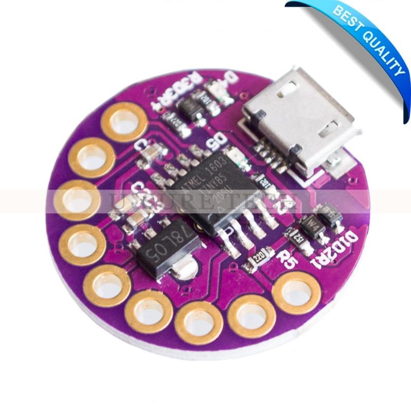 LilyPad ATTINY85 Digispark Wearable Device NANO for font b Arduino b font