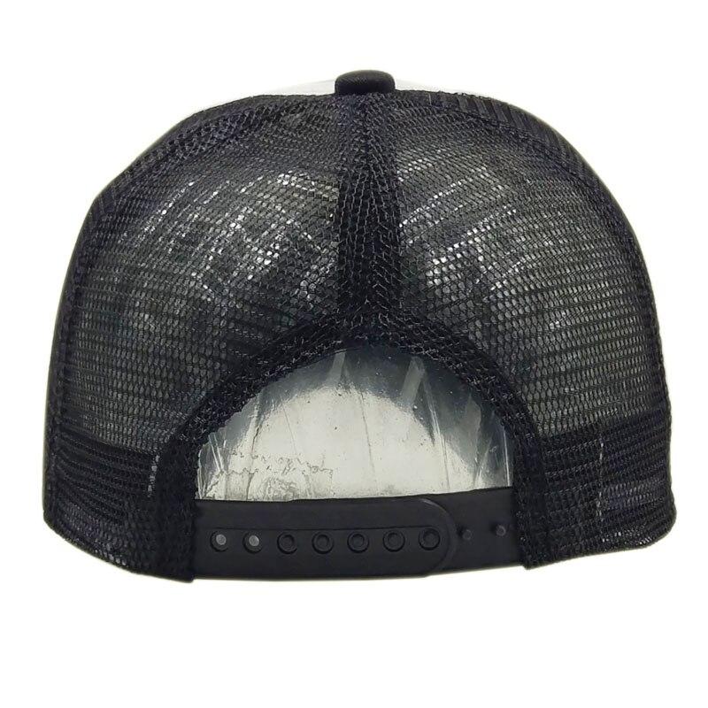Black Rebel Summer Baseball Cap Embroidery Mesh Cap Hats For Men Women  Snapback Gorras hats Casual Hip Hop Caps Dad Casquette-in Baseball Caps  from Apparel ... 70c6085f3e2