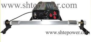 Image 3 - 풍력 그리드 타이 인버터 600 w, 3 단계 그리드 타이 인버터 ac 10.5 30v 100 v, 110 v, 120v ac 출력 순수 사인 웨이브 인버터