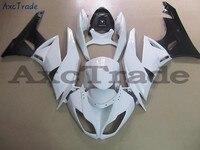 Custom Made Motorcycle Fairing Kit For Kawasaki ZX6R 636 ZX 6R 2009 2010 2011 2012 09 10 11 12 ABS Fairings fairing kit