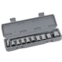 10pcs socket wrench set,car repair hardware tool set Sockets combination Bicycle repair tools Socket wrench set