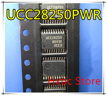 NEW 10pcs/lot UCC28250PWR UCC28250PW UCC28250 TSSOP-20 IC