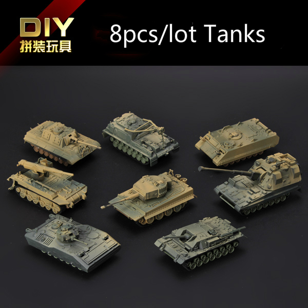 top 8 most popular scale models world of tanks brands and