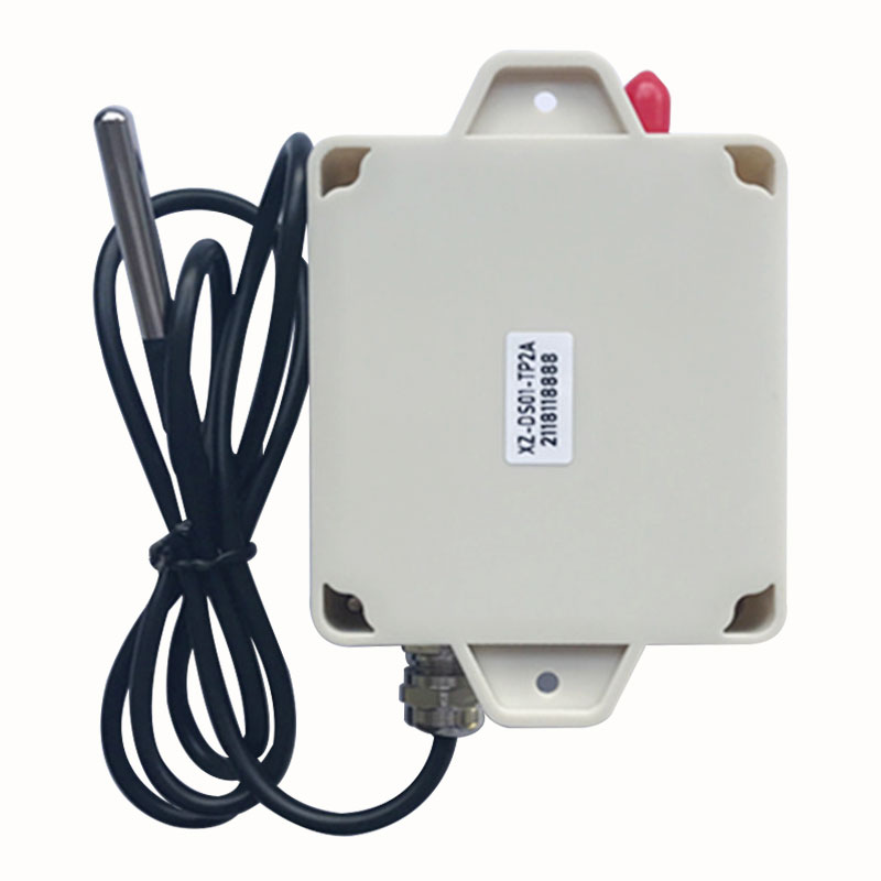 Image 5 - 5km LOS range lora temperature sensor wireless ds 18b20 temperature sensor probe wireless temperature data logger-in Fixed Wireless Terminals from Cellphones & Telecommunications