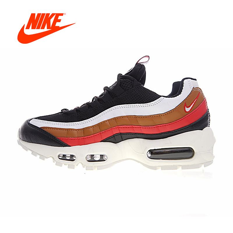 Original New Arrival Authentic Nike Air Max 95 TT Mens Running Shoes Comfortable Breathable Sneakers Good Quality