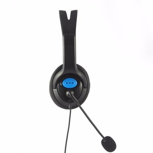 Image 3 - kebidu Wired Headphone With Microphone audio Mute switch Game Earphone Noise Cancelling Headset for Sony PS4 Computer PC Gaming