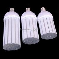4pcs 30W E27 E26 E40 Corn Bulb Street Light Lamp Edison 5630 Chips Professional Manufacturer In