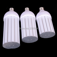 4pcs 30W E27 E26 E40 Corn Bulb Street Light Lamp Edison 5630 Chips Professional Manufacturer In