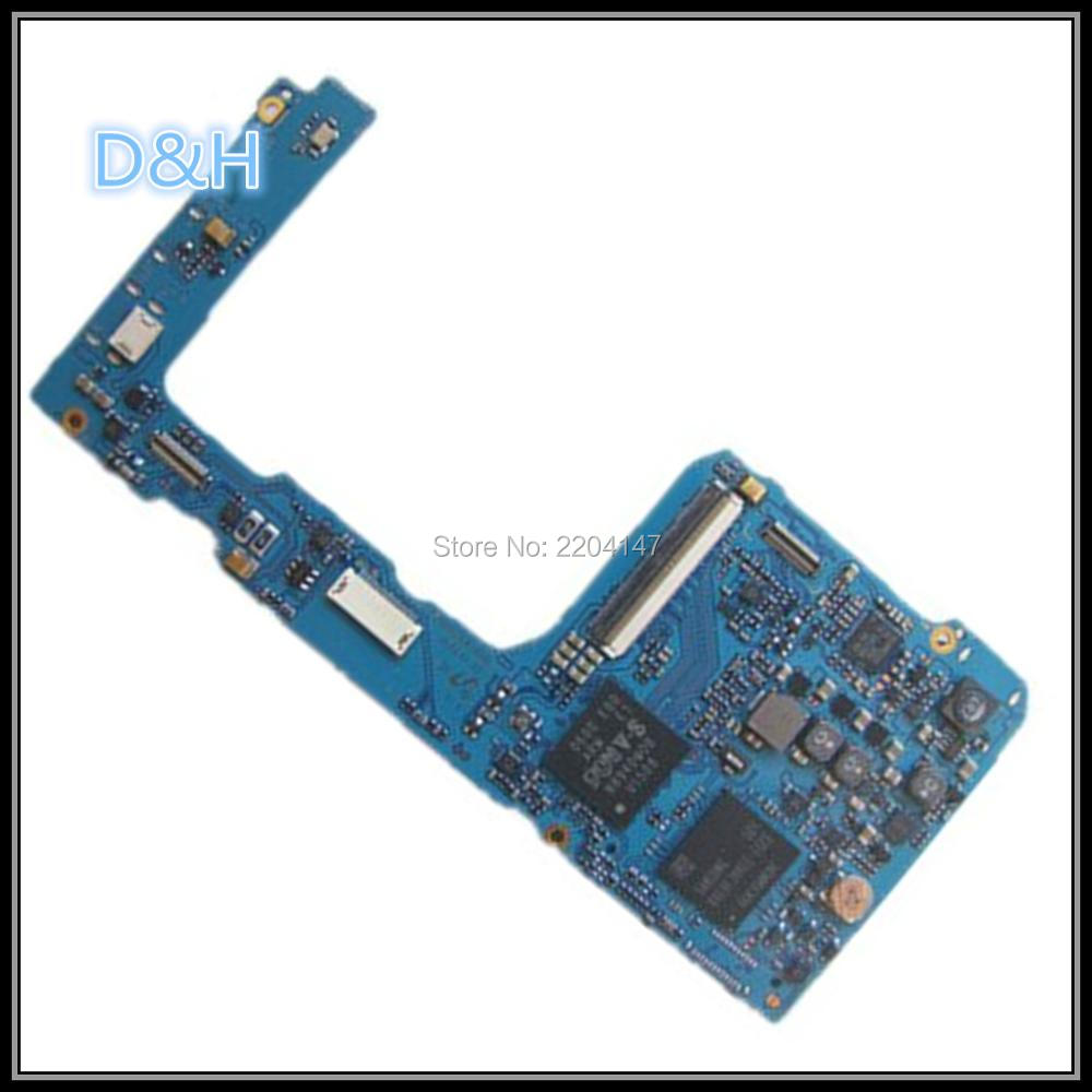 где купить Original motherboard for samsung nx500 mainboard mother board camera Repair parts new по лучшей цене