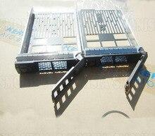 3,5 Zoll Festplatte Brack HALTER Stecker Für DELL R720 R710 F238F Server HEIßER