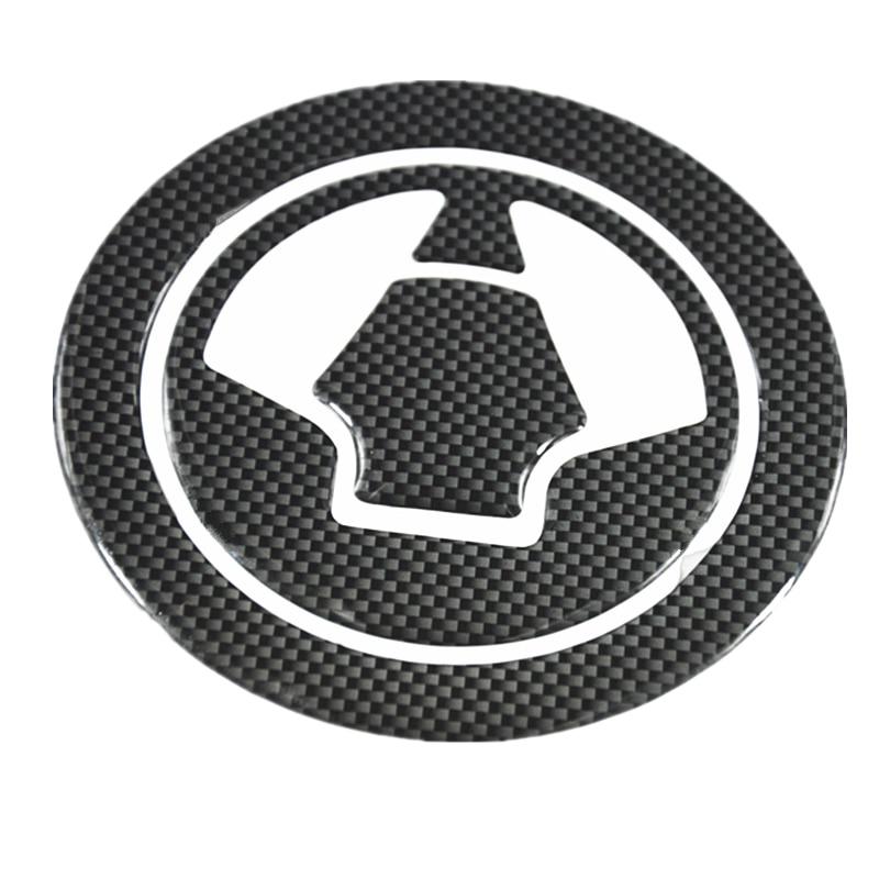 1pcs Universal Motorcycle Carbon Fiber Tank Pad Tankpad Protector Sticker Cover 636 ZX6R ZX10R Z800 EX300/250 ZXR400