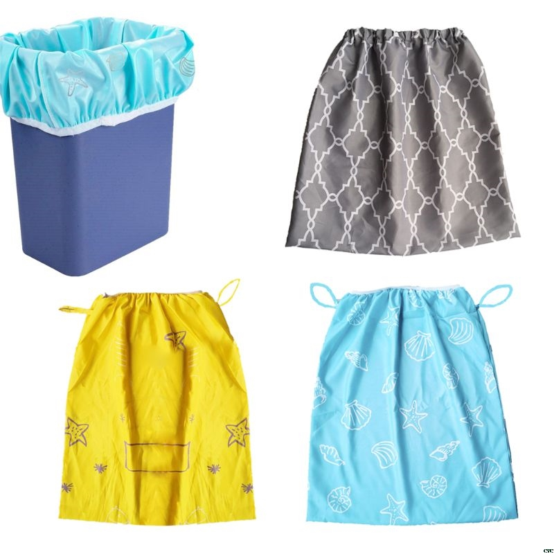 65*70cm Baby Diaper Nappy Wet Bag Waterproof Washable Reusable Diaper Pail Liner Or Wet Bag For Cloth Nappies Or Dirty Laundry