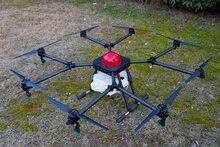 8 eixo 10 KG protecção Agrícola pesticidas proteção UAV Drone multi-eixo Agrícolas Para Polvilhar RTF