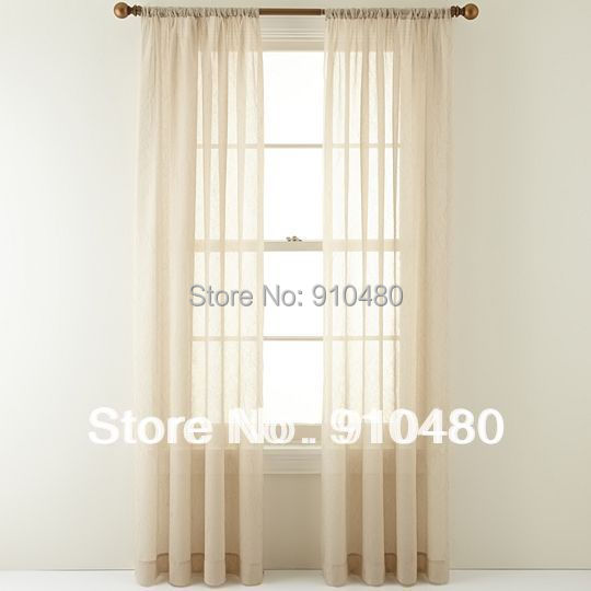 Panel Curtain Rods Promotion Shop For Promotional Panel Curtain